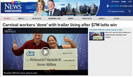 Carnival workers win $7M