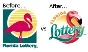 florida lottery logos