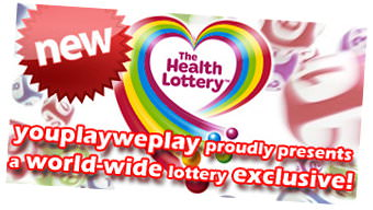Health Lottery Pool