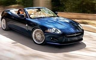 irish lottery jaguar xk