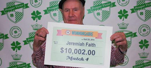 Jeremiah Faith