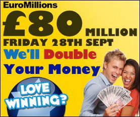 love my lotto double your money promo