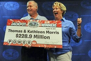 minnesota powerball winners