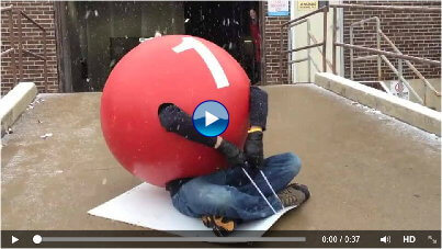 Mr Powerball video