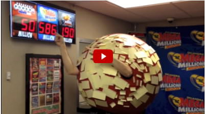 Powerball jealous