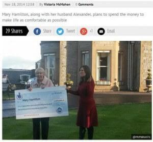 Belfast Winner