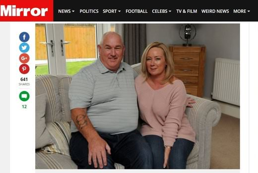 Lotto Winners Describe How Their Lives Changed