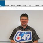 Calgary Man Wins A Million Dollars