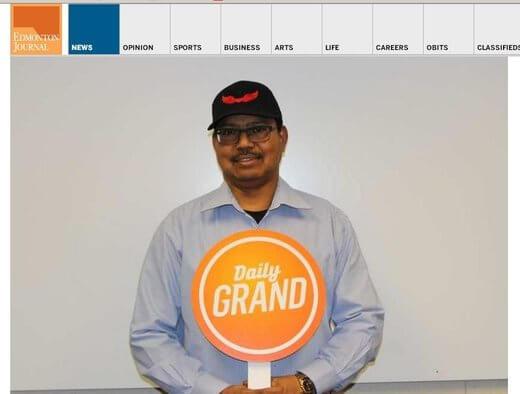 Man /wins $7 Million Lotto Prize