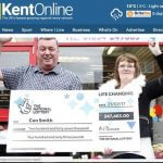 A pair of florists win £247,463 lotto prize