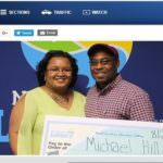 NC Man Bags $10 Million Lotto Prize