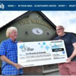Pub Landlord Wins A Million Pounds