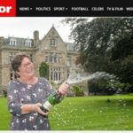 Mum Of Two Wins A Million Pounds