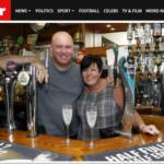 Lotto Winners Still Run A Pub 11 Years On