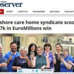 Home Care Syndicate Win £207K