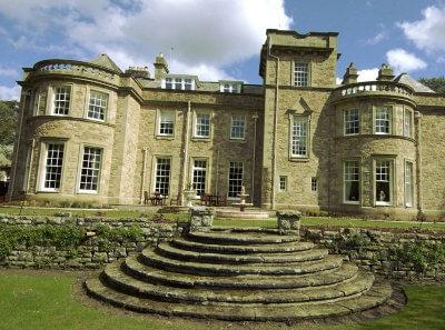 Weir Mansion
