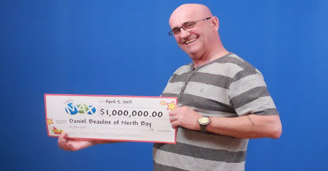 Photo credit: Lotto Max