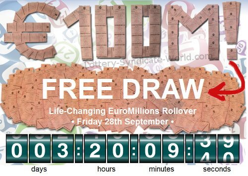 win euromillions tickets